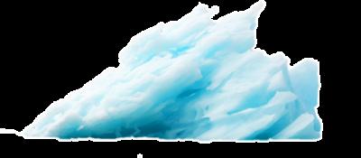 iceberg-noback