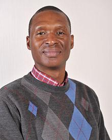 Cecil Macheke
