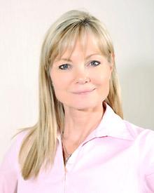 Gillian Hutchings