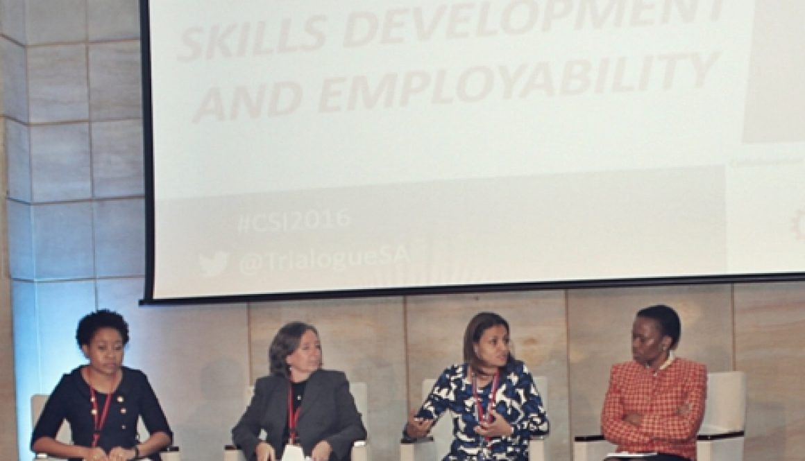Education, life skills and career guidance needed to address unemployment