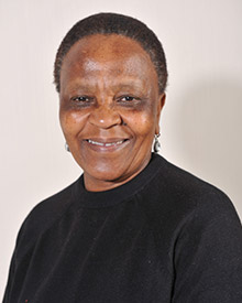 Patricia Thoko