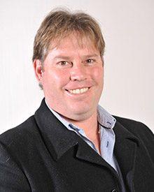 Steve Nicholls