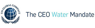 ceo water mandate logo