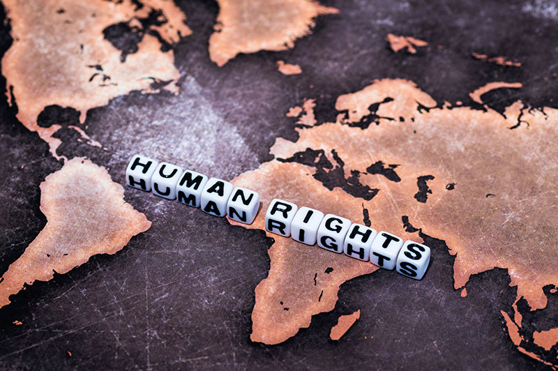 Human Rights Toolkit