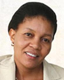 Khumo Shongwe