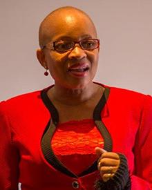 Theresa Moila