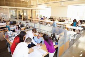 High Temperature Industry: Introducing Energy Saving Opportunities for Business