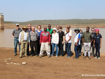 uMhlathuze-Water-Stewardship-Partnership,-Goedertrouw-Dam-2016