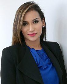 Verushka Singh