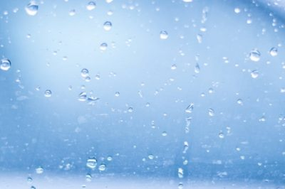 Water - website