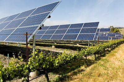 Website Solar