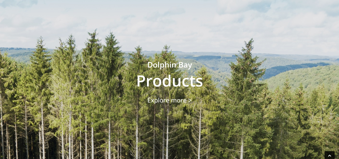 Dolphin Bay Products