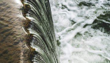 Website Water Dam New