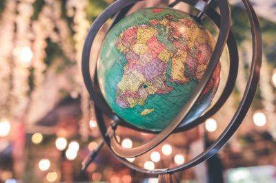 Website new Africa