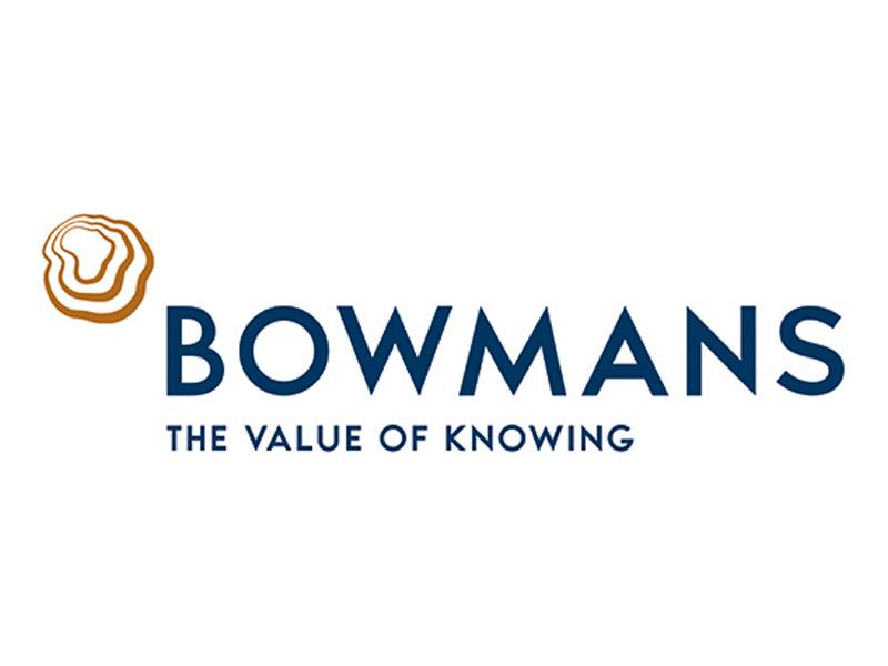 bowmans logo