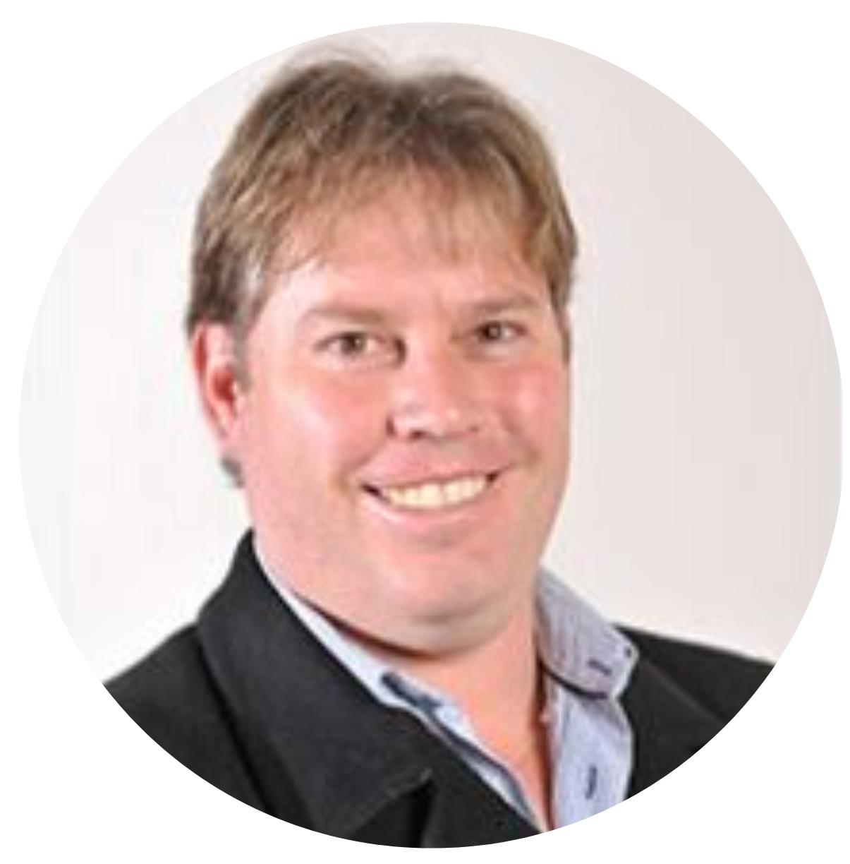Steve Nicholls:
