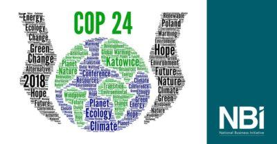 COP24 Website