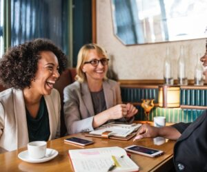 NBI Quick Brief: The Connection Between Gender-Based Violence (GBV) and the Workplace