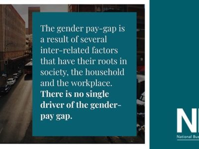 Gender Pay Gap Event0