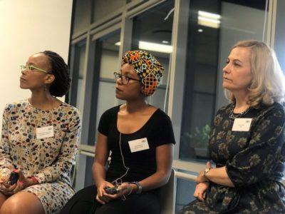 Johannesburg February 20195