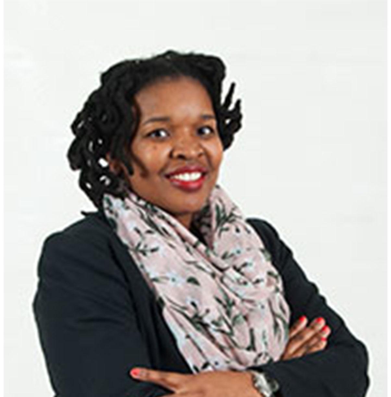 Mmaphefo Thwala