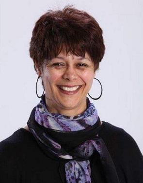 Ruth Troskie
