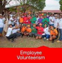 Employee-Volunteerism