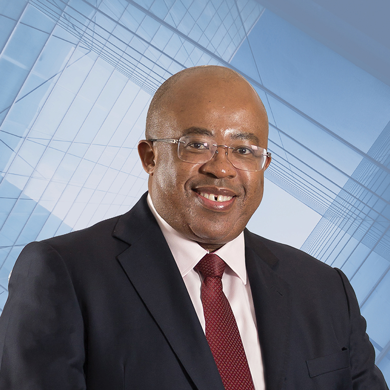 Sasol Joint President and CEO