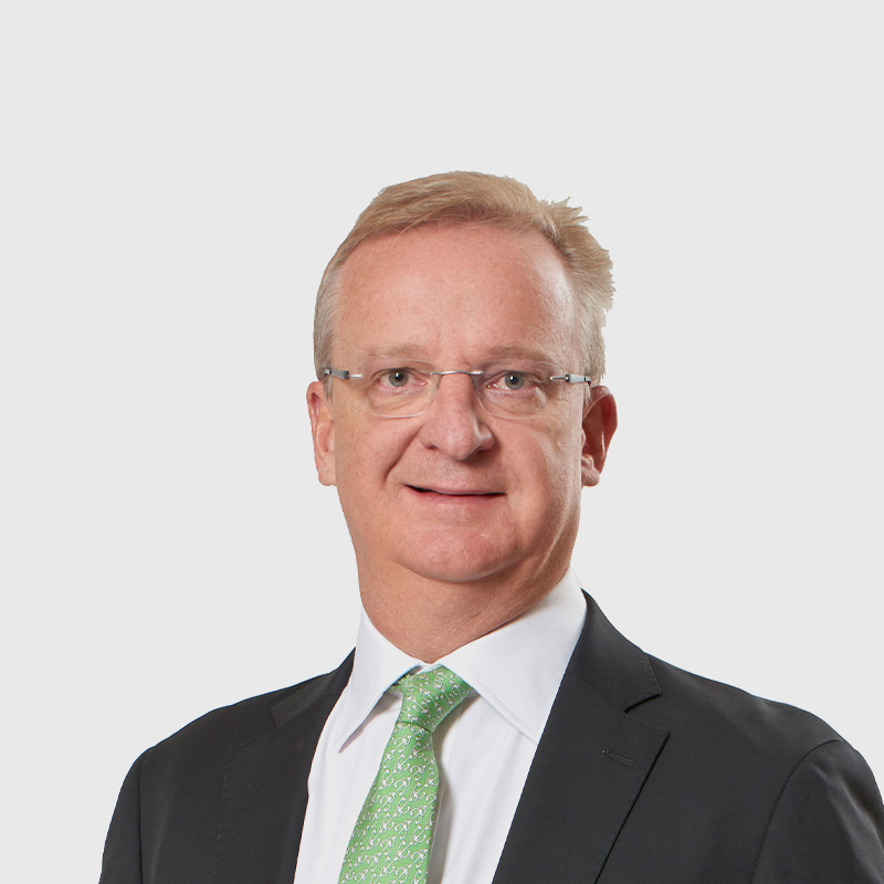 Nedbank Chief Executive Officer