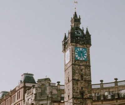 Glasgow Website