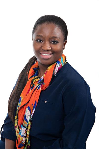 Bridgette-Mdangayi