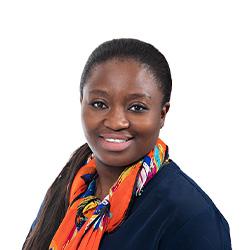 Bridgette Mdangayi