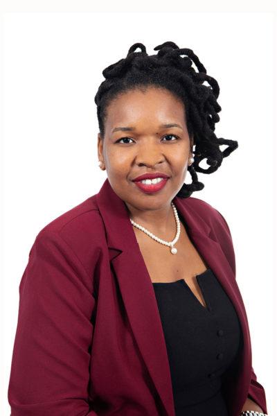 Mmaphefo-Thwala