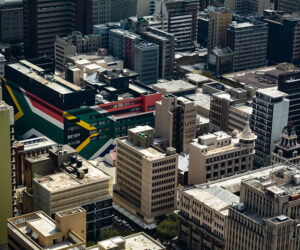 NBI Quick Brief: Ethical Return on Investments: COVID-19 Pandemic vs. Corporate South Africa