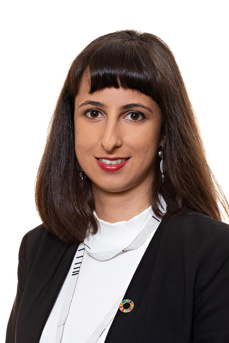 Geeta Morar
