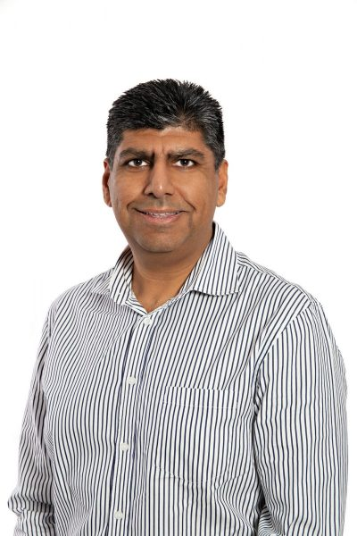 Kamal Harilal