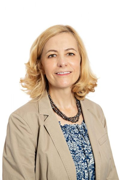 Prof. Anita Bosch