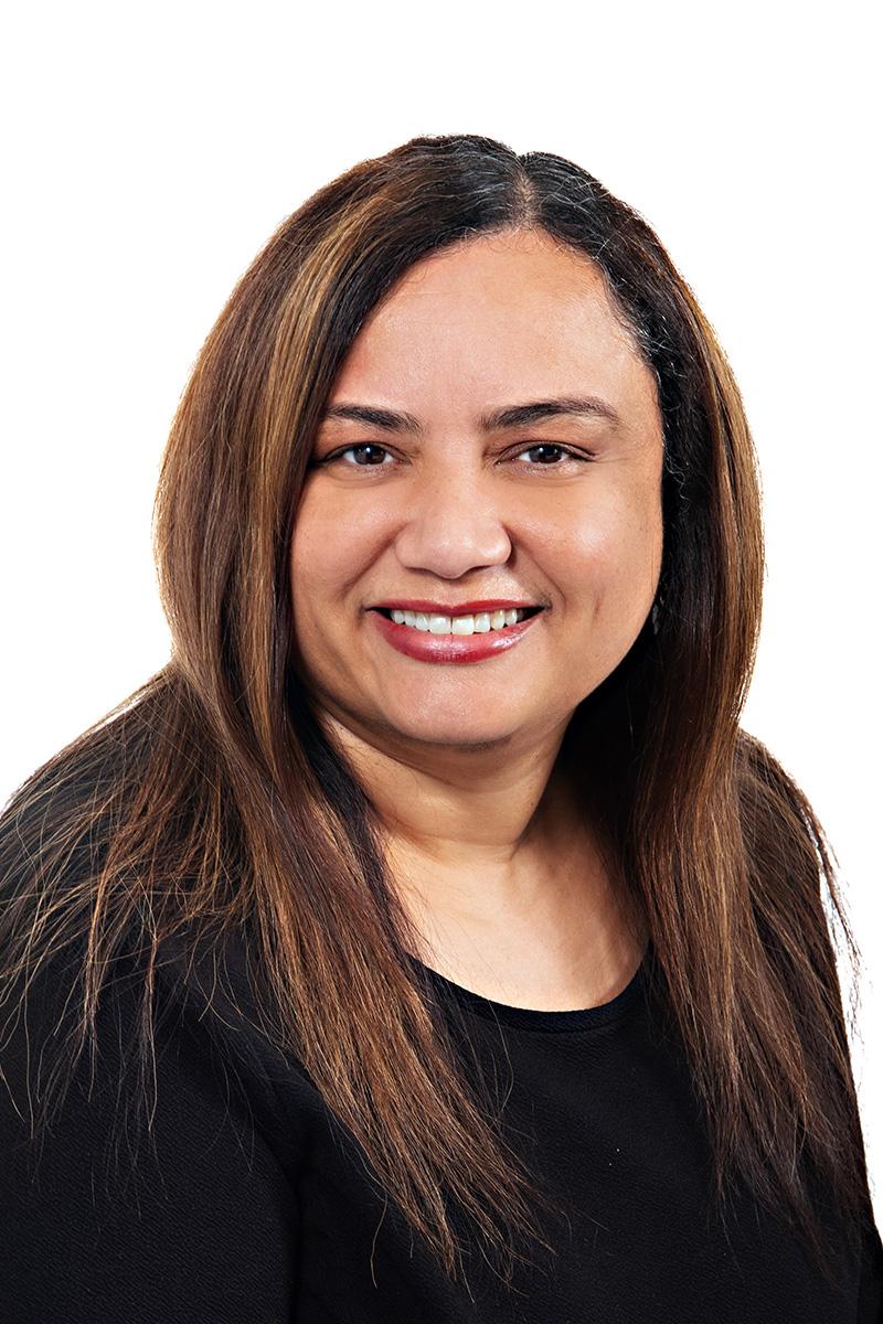 Renee Singh