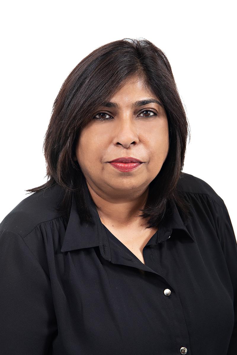Shavilla Harpal