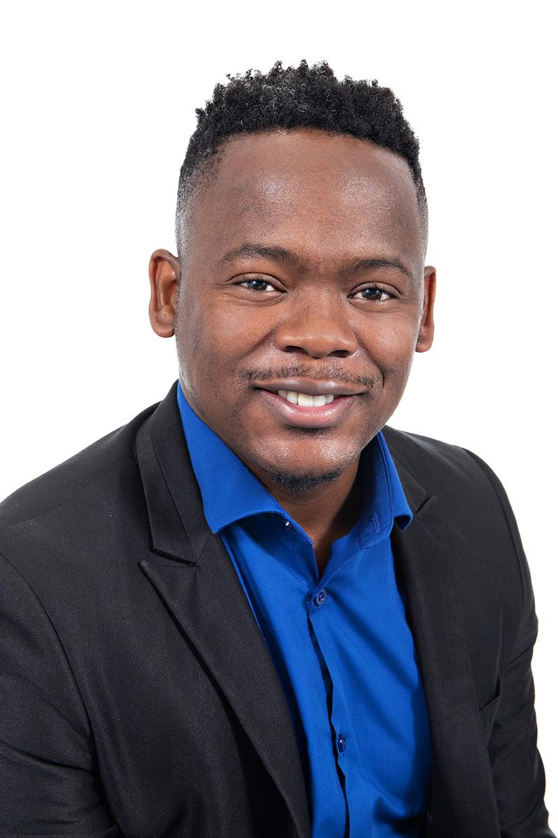 Sibusiso Nxumalo