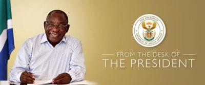 desk-of-president