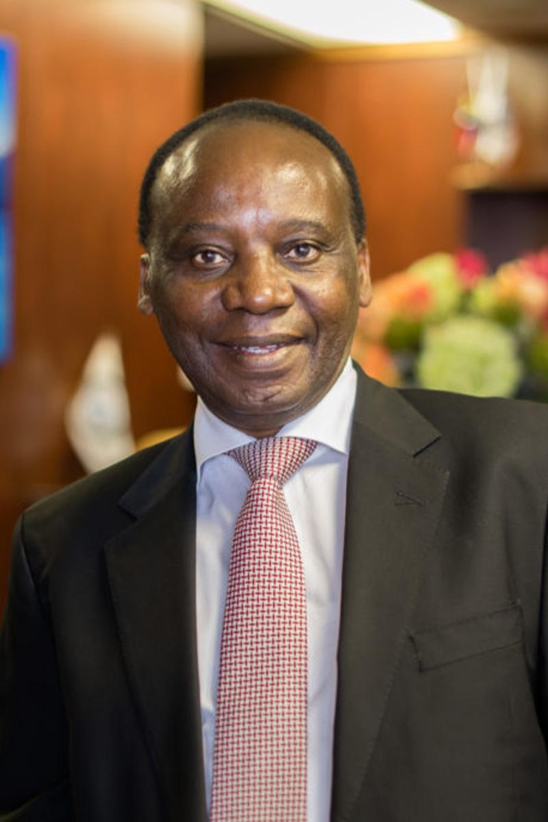 Douglas Ramaphosa