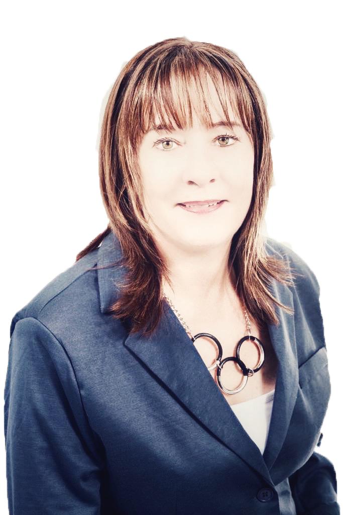 Justine Alston