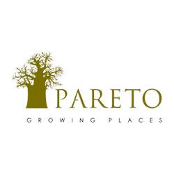 Pareto-Logo