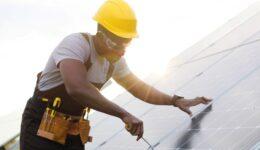 Installation Solar Panels Website