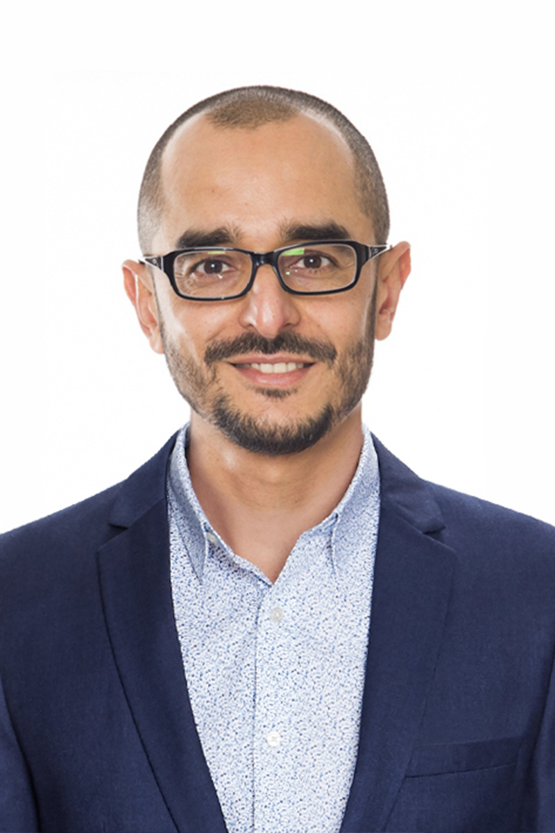 Feroz Koor (ex-officio) and Chairperson of the Western Cape Advisory Council