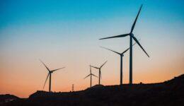 Website Wind Turbine