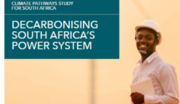 Public release of the Power Sector Decarbonisation