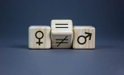 Website Gender Inequality