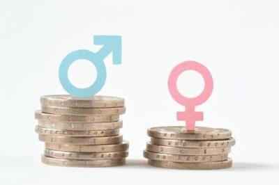 Gender Pay Gap Website